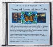 GPQ Webinar Data DVD - Creating with Accents and Artisan Colors